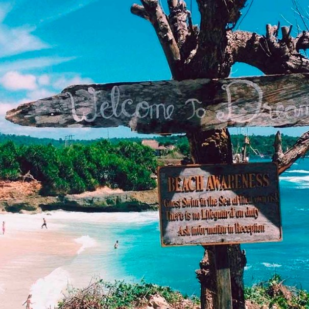 Nusa Lembongan Tour Packages