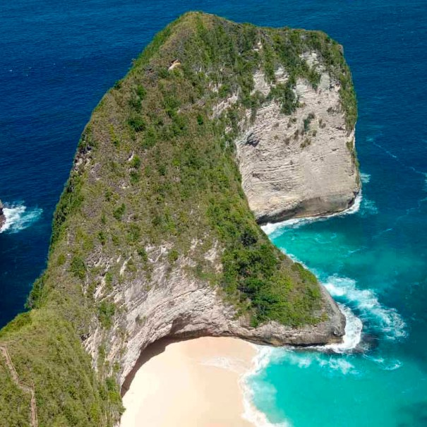Nusa Penida Tour Half Day