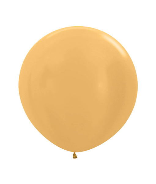 Balon-Jumbo-60-cm metalizat