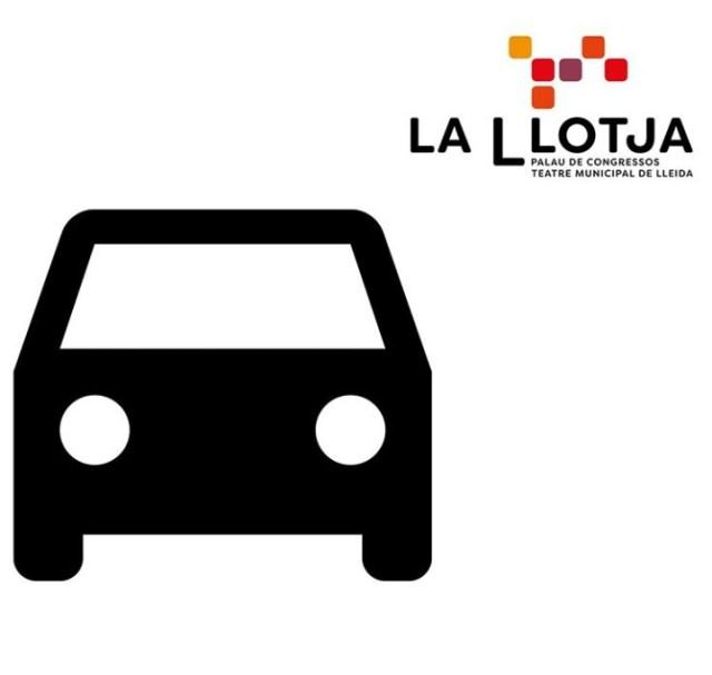 PÀRQUING DE LA LLOTJA