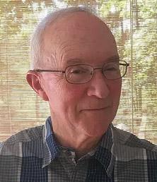 Stephen Barney
