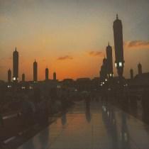 Madinah- Nabawi