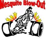 2001 MESQUITE BlowOut