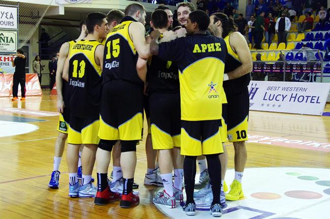 aris-team-paiktes