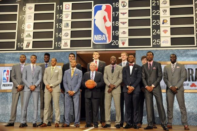 draft class 2013