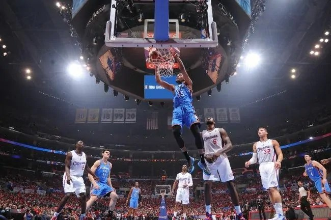 kevin durant-thunder-clips