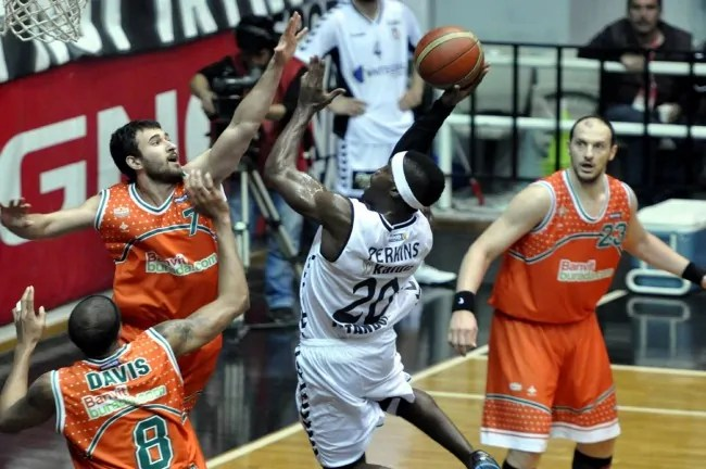 perkins-besiktas-banvit