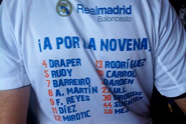 real-shirt