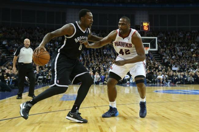 Andray-Blatche-Brooklyn-Nets