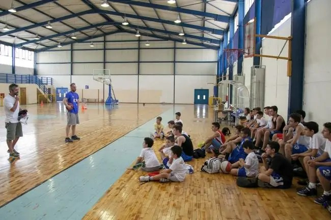 all-around basketball academy