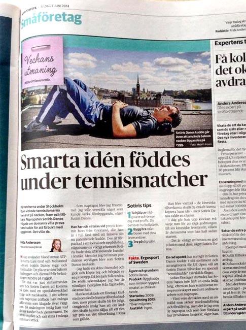 sotiis-danos-newspaper