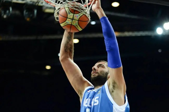 bourousis-dunk-lithuania