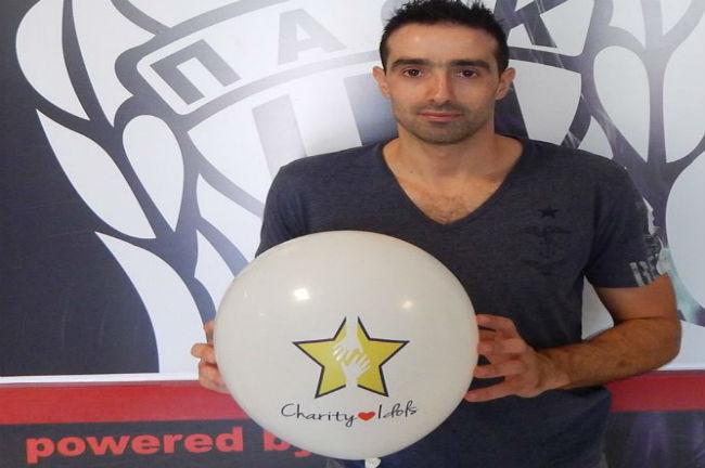 charalabidis - charity stars