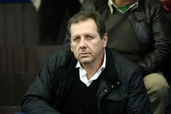 makis aggelopoulos-aek