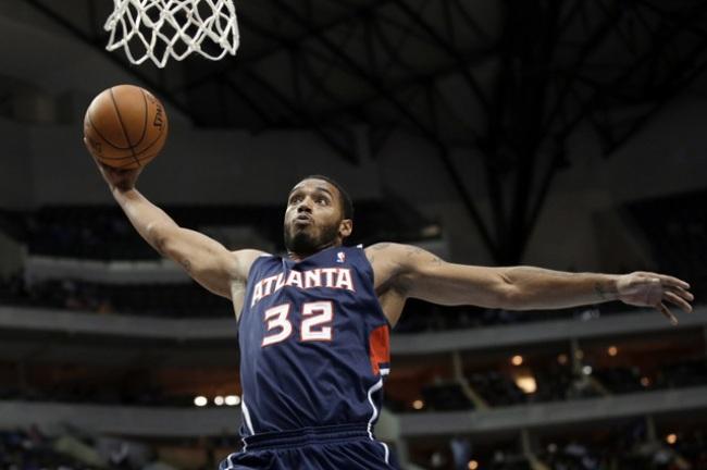 Hawks Mavericks Basketball