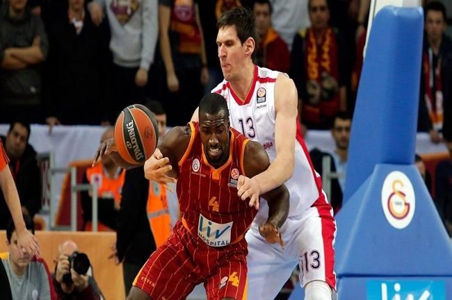 Galatasaray-Erithros Asteras