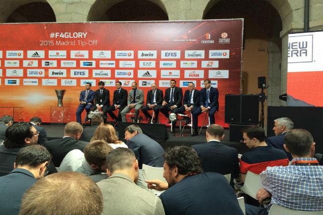 euroleague-madrid