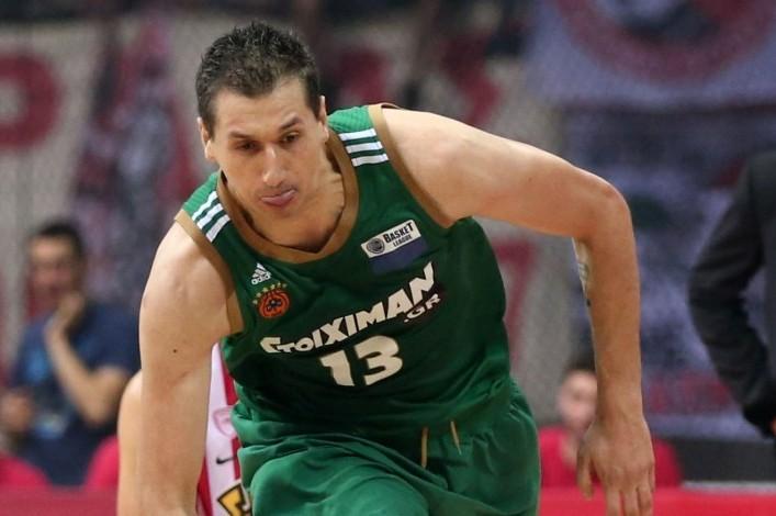 Dimitris Diamantidis-Pao-olympiacos