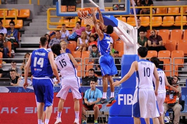 Tailer Dorsey-Korea-Greece