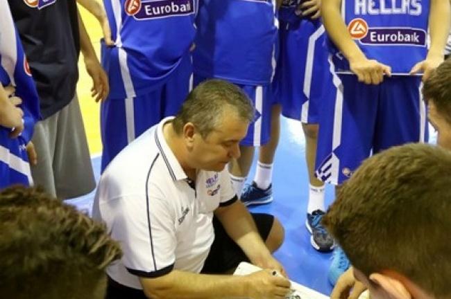 Nikos Toufas1