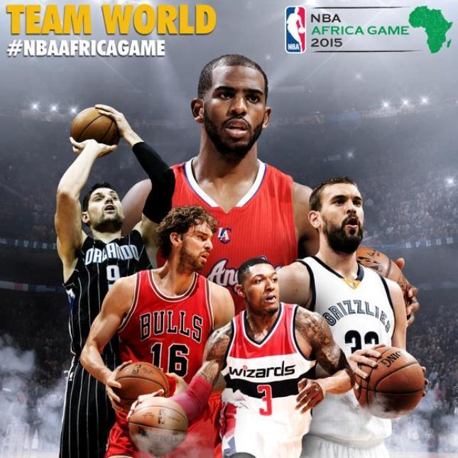 team world-nba