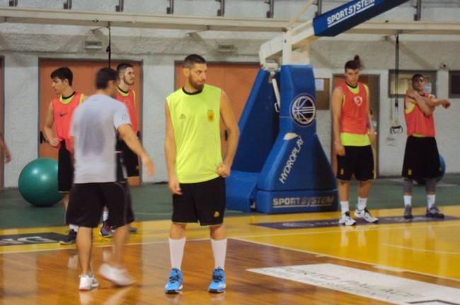 Michalis Pelekanos-Aris1
