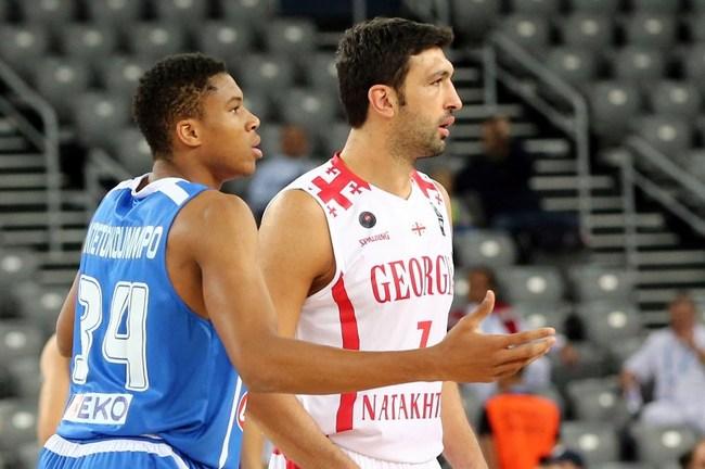 Antetokounmpo-Paculia-Eurobasket-Greece-Hellas-Georgia