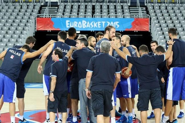 Ethniki Andron-#eurobasket
