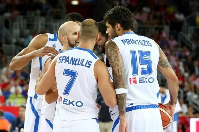 Eurobasket-Greece-Hellas-Ethniki Andron-Croatia