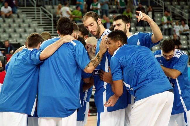 Eurobasket-Greece-Hellas-Group C