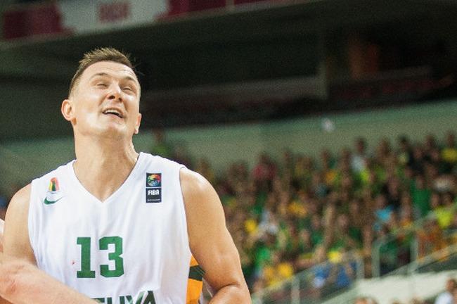 Jankunas-Lithuania-Eurobasket