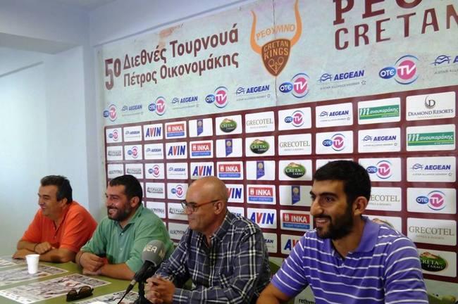 S. Tupou-Petros Oikonomakis