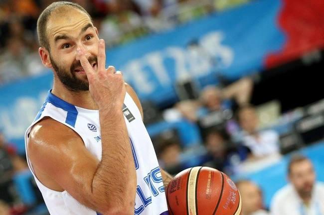 Vasilis Spanoulis-Eurobasket-Greece-Hellas-Ethniki Andron