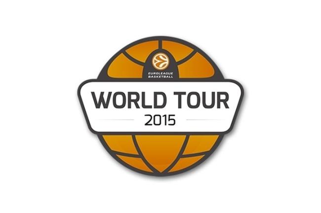 euroleague-world tour