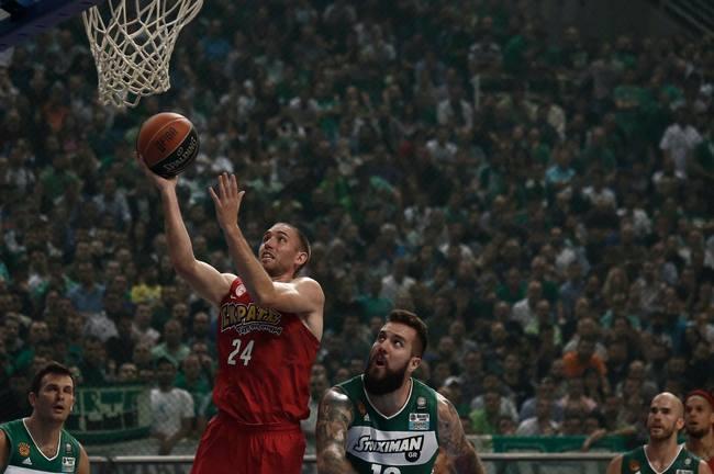 Lojeski-Raduljica-Panathinaikos-Olympiacos