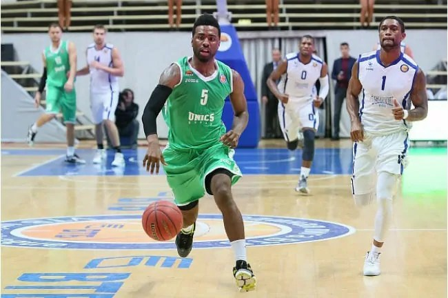keith langford-unics