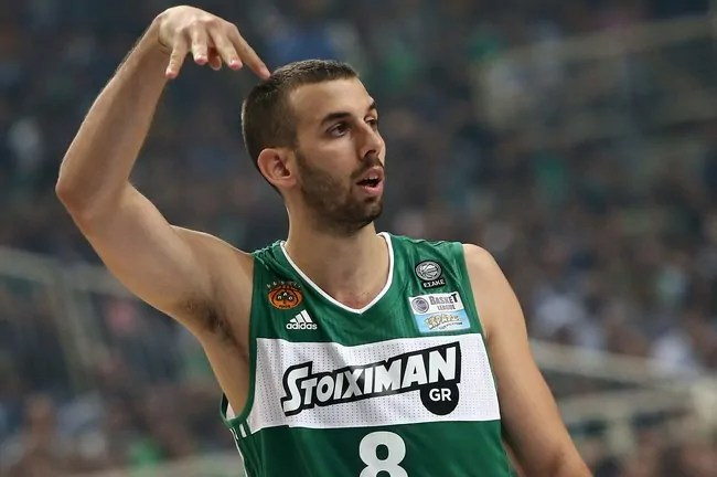 Jankovic-Panathinaikos