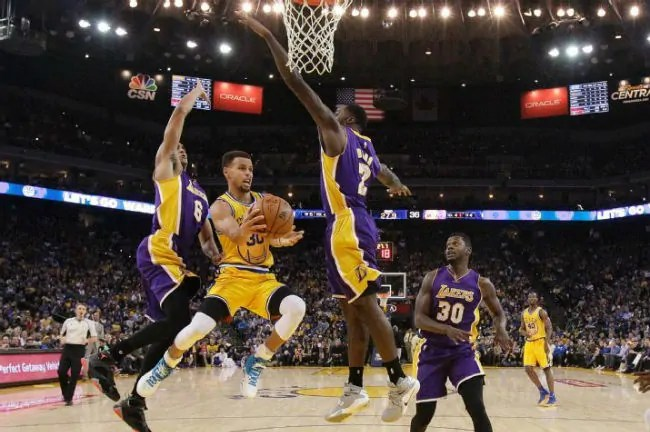 curry-warriors-lakers
