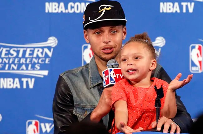 stephen-curry-daughter