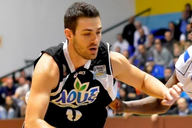 Giannis Athanasoulas