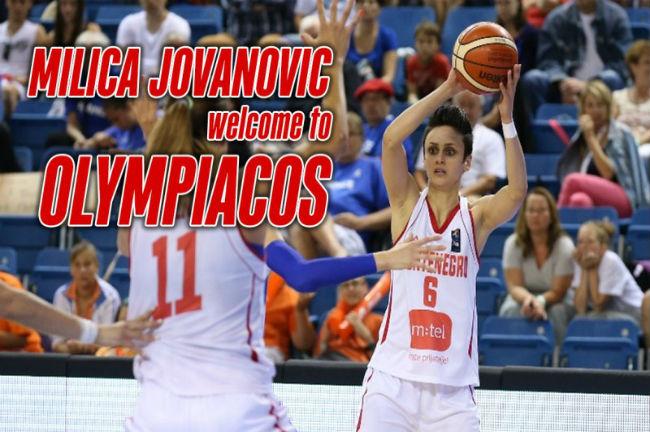 milica-jovanovic-olympiacos