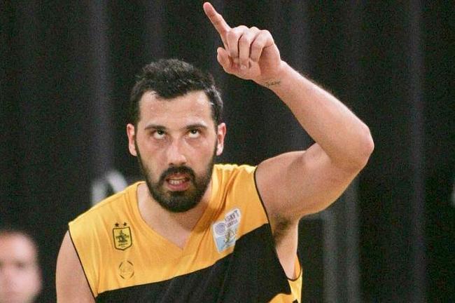 Vassilis Simtsak