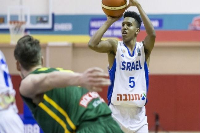 israel-u18