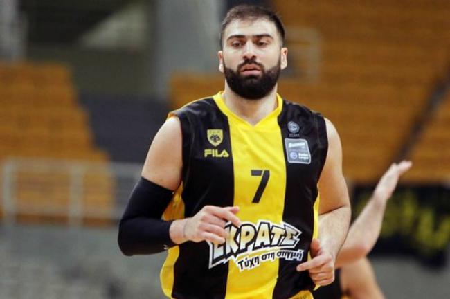 Vasileiadis