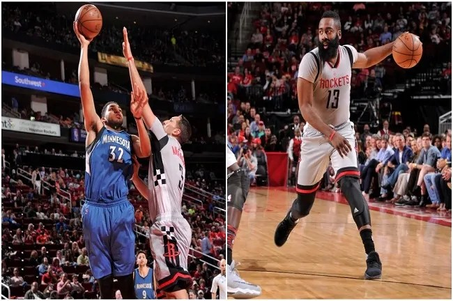 james-harden-karl-anthony-towns-rockets-timberwolves