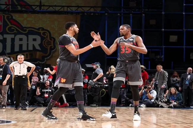 kevin-durant-anthony-davis-all-star-game-2017