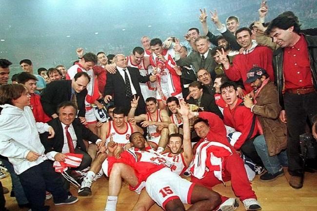 olympiakos-1997