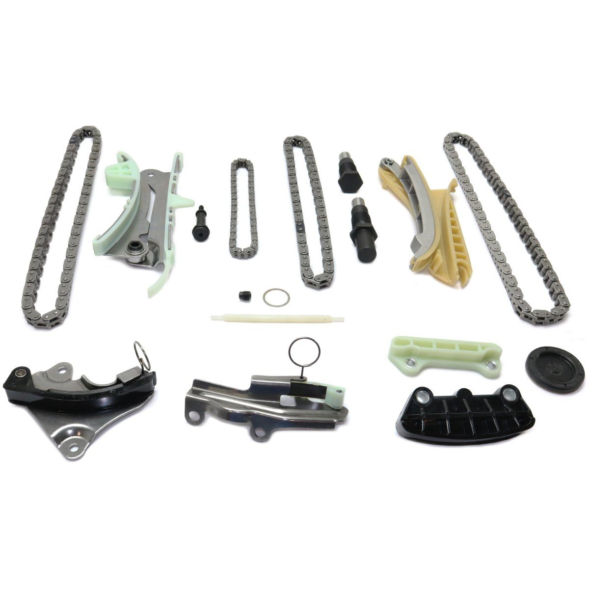 New Timing Chain Kit Without Gears Ford Mercury 4 0 Liter Sohc