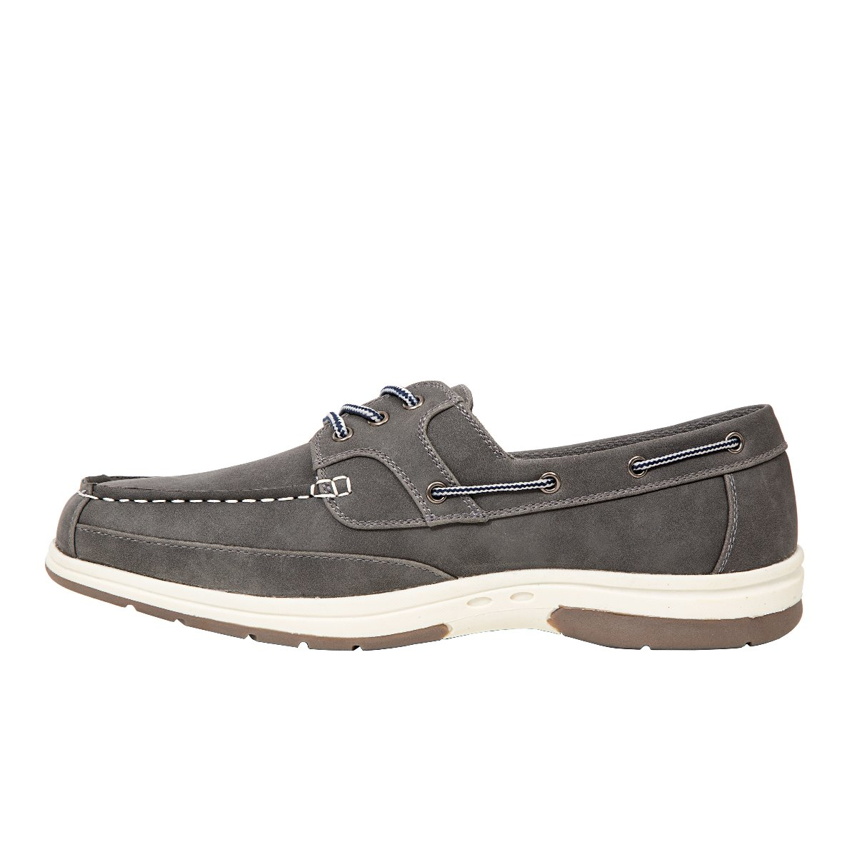 Dark Brown Boat Shoes
