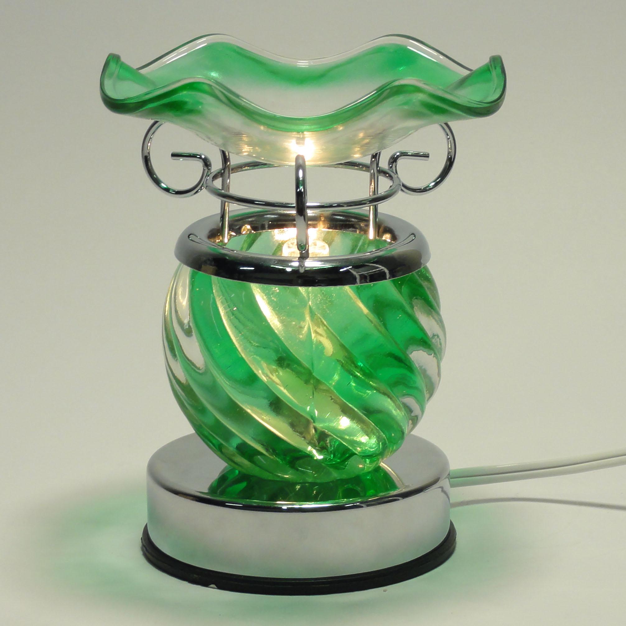 Oil Burner Light Bulb
